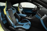 25. The All-New BMW M4 Competition Coupé