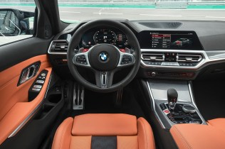 26. The All-New BMW M3 Competition