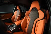 30. The All-New BMW M3 Competition
