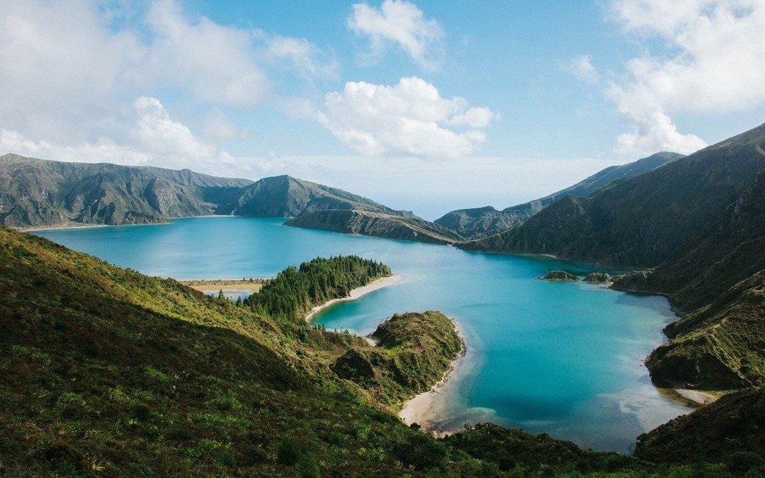 The Azores – Europe's most exotic islands — by Conde Nast Magazine