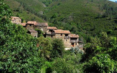Washington Post About Centro de Portugal — Ecotourism