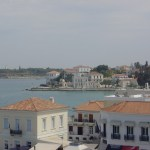 Spetses, mansion