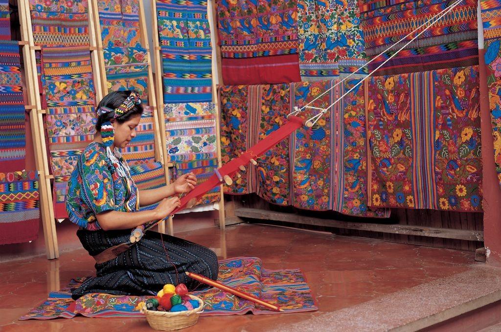 Guatemala Mayan Civilization - Enjoy Guatemala