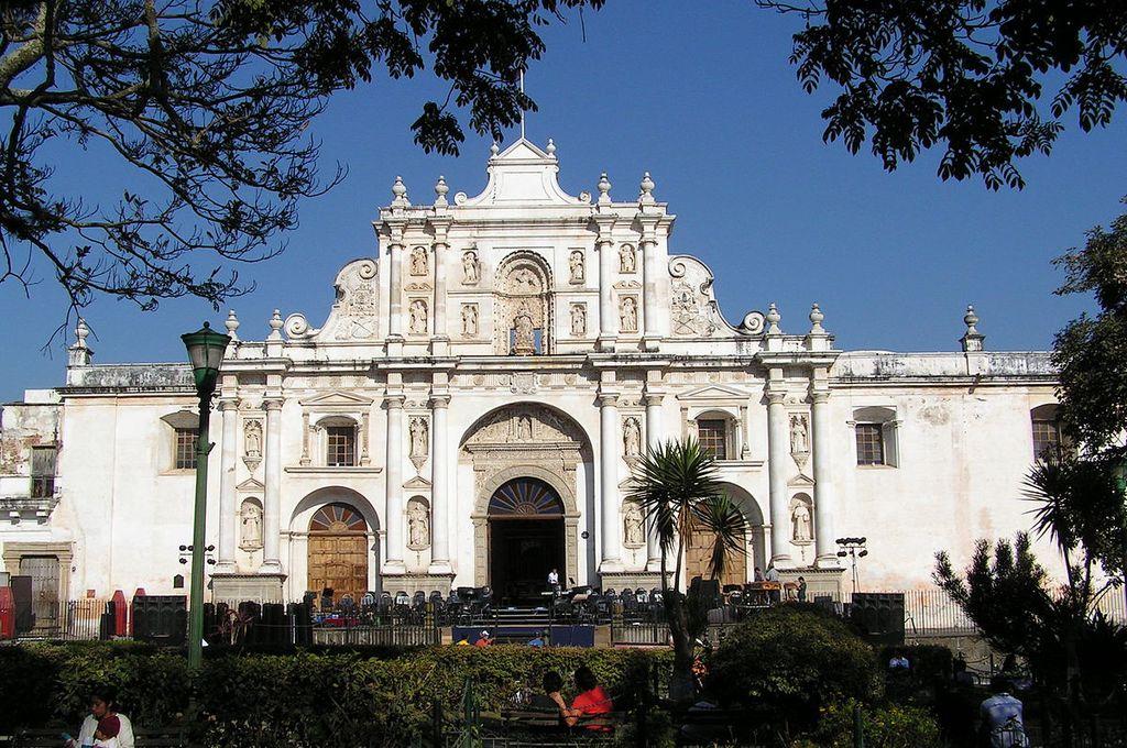 7 days - Guatemala Highlights