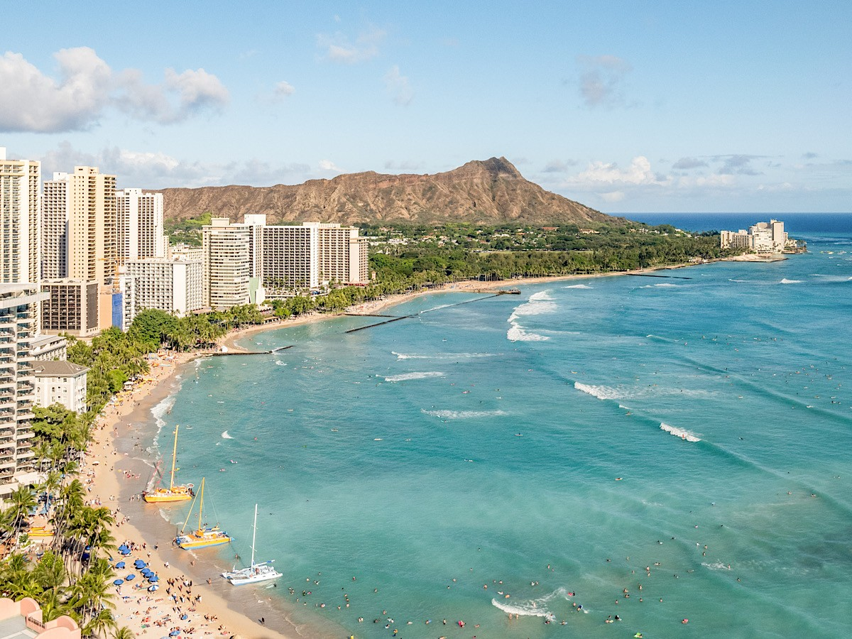 Things to Do and See in Hawaii, Oahu Island (Honolulu), Part 1