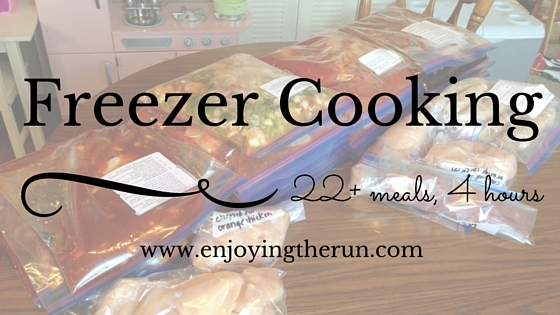 freezer cooking nov 2015