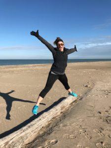 Thanksgiving Run November 2017 | Enjoying the Run