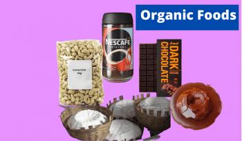 Organic Foods & Fruits banner enmbd 2