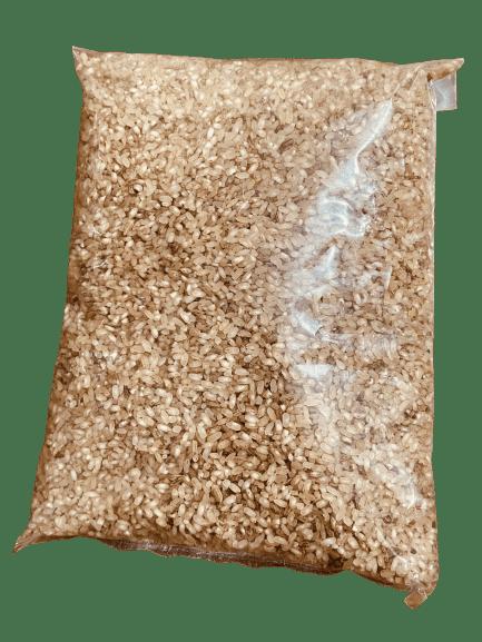 Red Rice /Laal biroi Chal (লাল বিরই চাল)