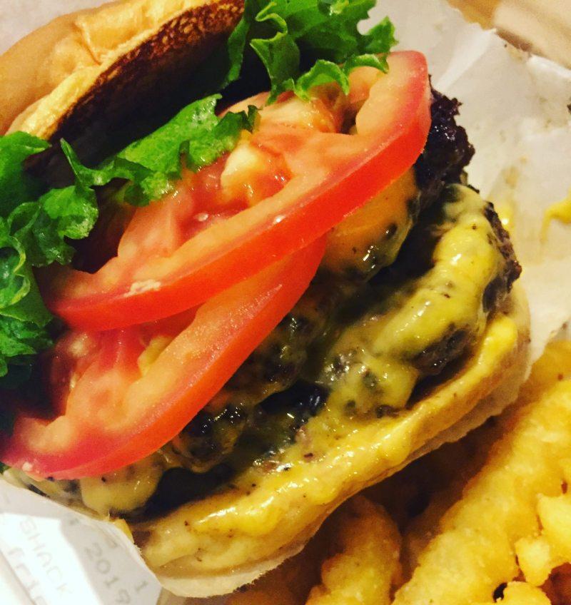 Melhores Hambúrgueres de Miami