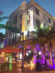 Ocean Drive. Foto: Enjoy Miami