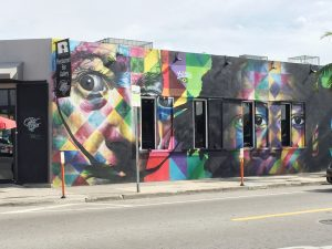 Wynwood. Foto: Enjoy Miami
