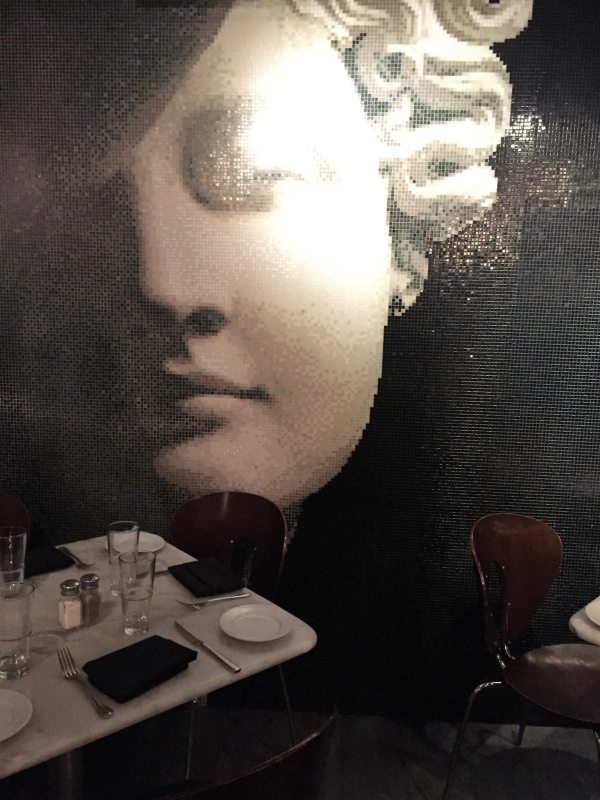restaurantes em Wynwood