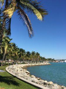 Vista do Bayfront Park - Foto: Enjoy Miami