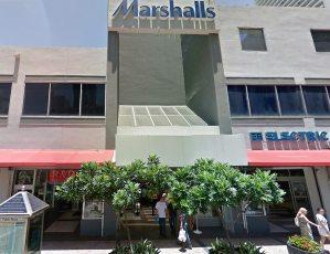 Foto Marshalls: Street View