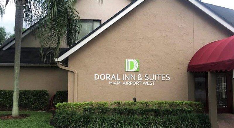 Foto de divulgação: Doral Inn & Suites Miami Airport West