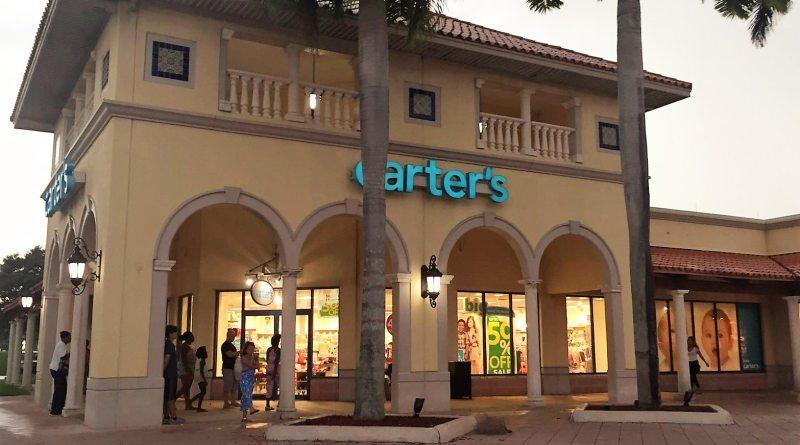 As 5 melhores lojas de bebê em Miami para o enxoval dos sonhos! 909bac82d7