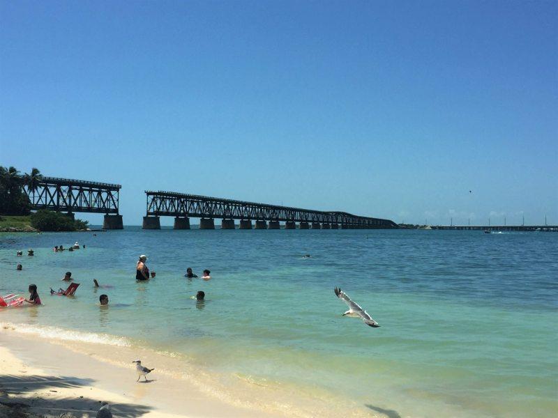 Bahia Honda State Park - Big Pine Key. Foto: Enjoy Miami