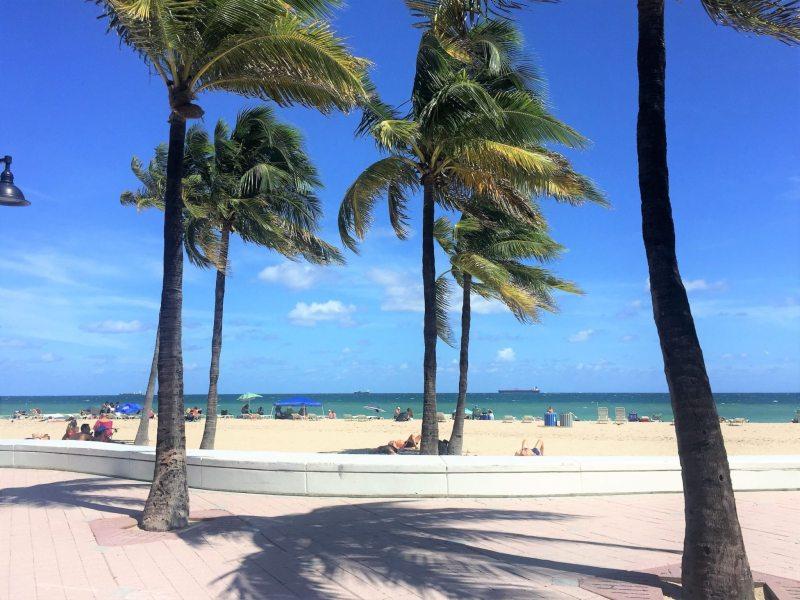 cidades perto de Miami