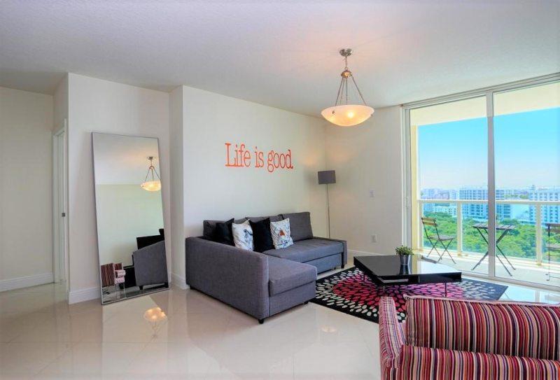 apartamentos de férias em Miami