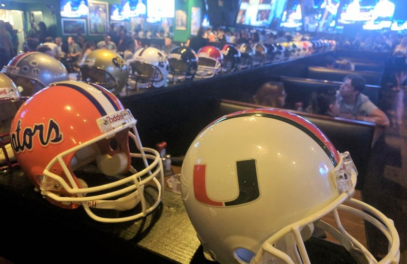 NFL em Miami