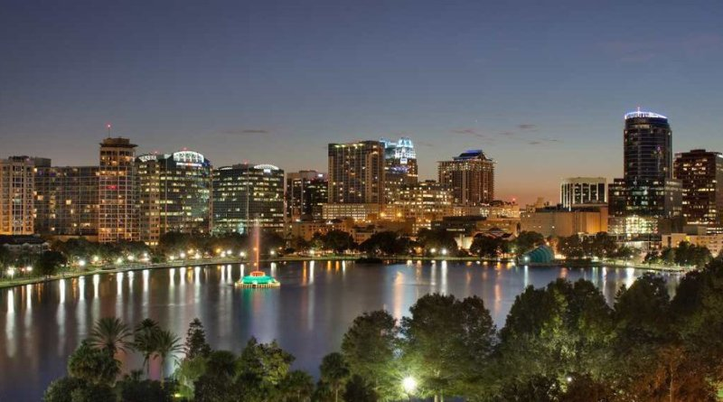 Photo: DowntownOrlando.com