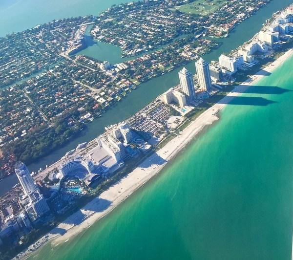 hotel em Miami Beach