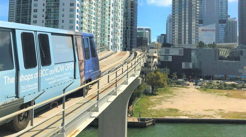 Transporte em Miami - Aluguel de carros, dicas de ônibus e trem! 73473e9ff3