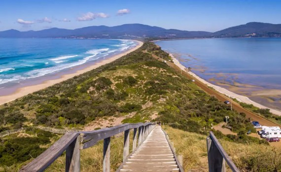 Must visits in Tasmania
