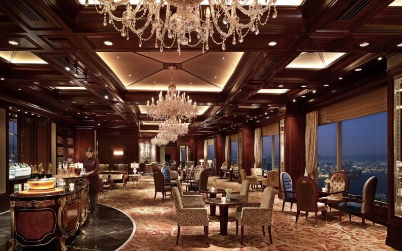 Horizon Club, Island Shangri La Hong Kong