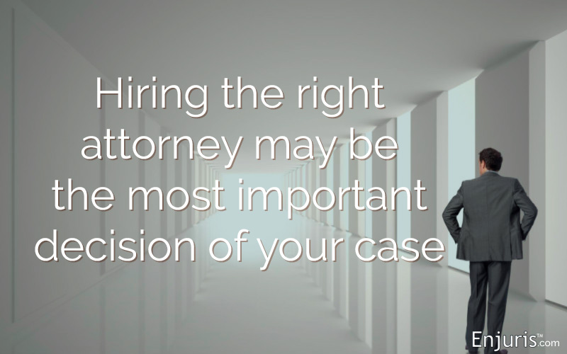 How To Find A Good Texas Personal Injury Lawyer