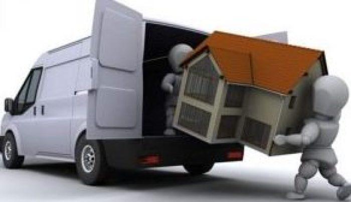 نقل اثاث في الرياض