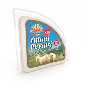 peynir - safak vakum tulum peyniri - Şafak Vakumlu Tulum Peyniri 300g