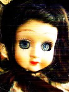 doll glitch
