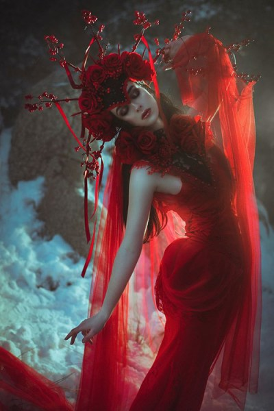 Rebeca Saray - enkil.org