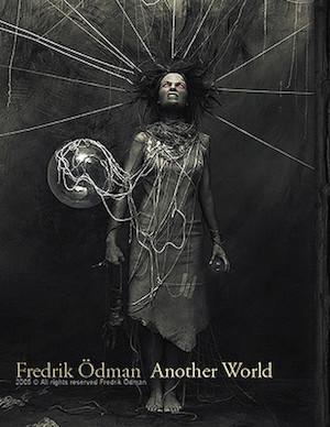 Fredrik Ödman