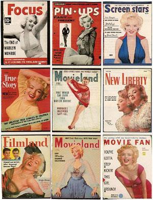Marilyn Monroe (2007)