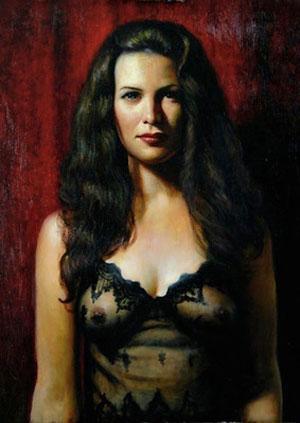 Rose Freymuth-Frazier
