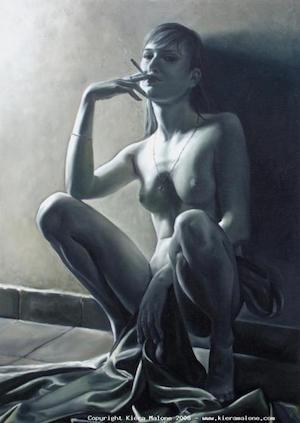 Kiéra Malone