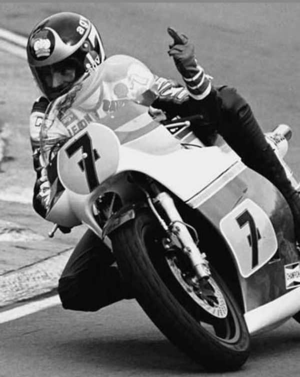Barry Sheene
