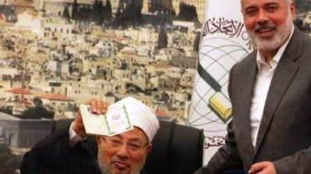 jeque Yusuf Al Qaradawi