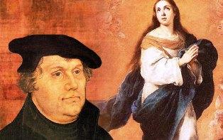 Martín Lutero y la Noche de los Cristales Rotos