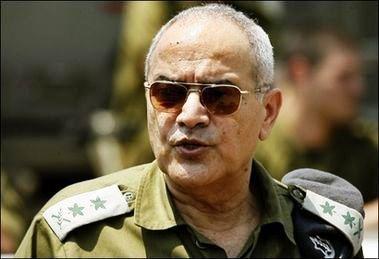 Enlace-Judio-Ex jefe- del- ejército- israelí- el- Estado Judío- prefiere- a -Assad -sobre- los -rebeldes- islamistas