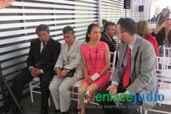 ENLACE JUDIO - VISITANTE 1 MILLON AL MUSEO MEMORIA Y TOLERANCIA (11)