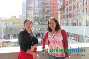ENLACE JUDIO - VISITANTE 1 MILLON AL MUSEO MEMORIA Y TOLERANCIA (21)