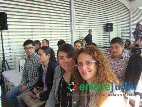 ENLACE JUDIO - VISITANTE 1 MILLON AL MUSEO MEMORIA Y TOLERANCIA (31)