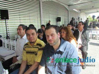 ENLACE JUDIO - VISITANTE 1 MILLON AL MUSEO MEMORIA Y TOLERANCIA (32)