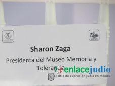 ENLACE JUDIO - VISITANTE 1 MILLON AL MUSEO MEMORIA Y TOLERANCIA (51)