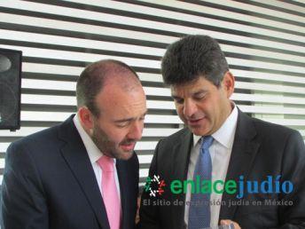 ENLACE JUDIO - VISITANTE 1 MILLON AL MUSEO MEMORIA Y TOLERANCIA (54)
