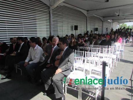 ENLACE JUDIO - VISITANTE 1 MILLON AL MUSEO MEMORIA Y TOLERANCIA (56)